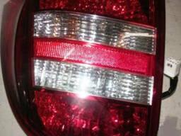 Задний фонарь Kia Ceed фонарь Киа Сид с 07 по 09 год