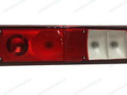 Задний фонарь PMMA RH Renault Magnum, Premium e-mark. ..