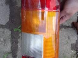 Задний фонарь правый Renault Rapid/Express