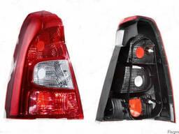 Задний фонарь Renault Logan SDN фонарь Рено СДН с 2009 год