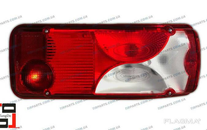 Задний фонарь RH Scania 5, 6 e-mark (1756751 | TD02-52-003R)