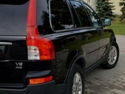 Задний фонарь в крыло . Volvo XC90 (Вольво XC90)