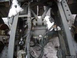 Задний мост Mercedes Actros 1843 1999 год
