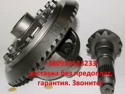 Редуктор в сборе 48/11 и 51/13 Mercedes Sprinter W906