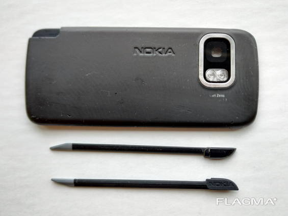 Задня панель стилус (2 шт. ) від Nokia 5800 (оригінальні)