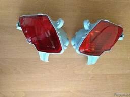 Задняя фара противотуманный фонарь Мазда ЦХ5 Mazda CX5