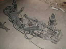 Задняя подвеска Honda CR-V CRV
