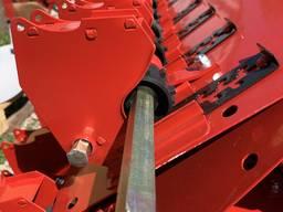 Задняя стенка ящика зернотукового СЗ 3, 6 СЗ 5, 4 от завода Деметра