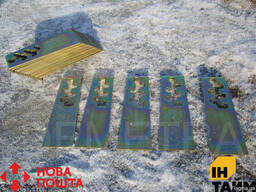 Задвижка к сеялке зерновой СЗ-3, 6 СЗГ 00. 4066 (гальваника)