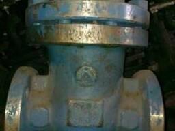 Задвижка стальная 30с76нж Ду50 Ру64