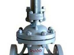 Задвижки стальные 30с64нж Ду50-300мм 2,5МПа - фото 2