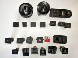 Заглушки, Кнопка ABS ESP | Кнопки volkswagen T5 T6 |. ..