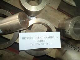 Латунная втулка, круг, лист, плита ЛС59, Л63, Л90
