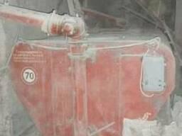 Загрузчик кормов ЗСК-10 бункер