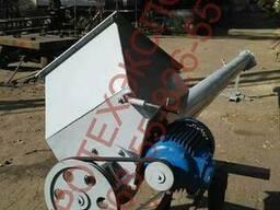 Загрузчик (перегрузчик) зерна в вагоны