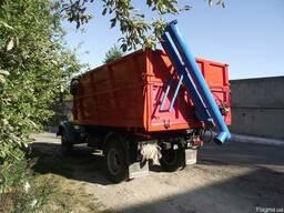 Загрузчик сеялок- Протравитель ЗС30-60 полуборт Камаз ГАЗ