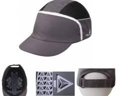 Захисна кепка-каскетка Kaizio ергономічної форми