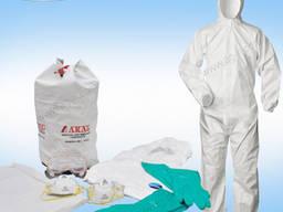 Захисний костюм Arag 925000 для обприскувача