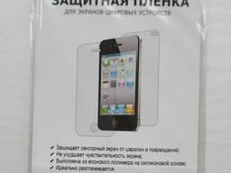 Захистна плівка (screen protector) для Nokia 5800