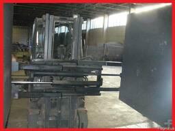 Захват для бытовой техники Kaup 2T414-1, лапы 1400*1400 мм
