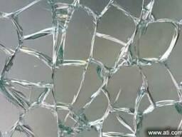 Закаленное стекло 4мм Донецк