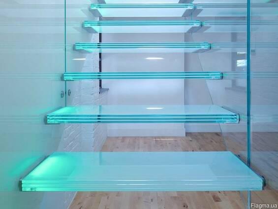 Закалённое стекло триплекс