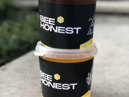 Закарпатський мед