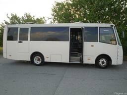 Заказ аренда автобуса 27,28,30 мест.Днепр