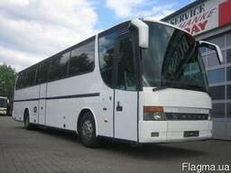 Заказ аренда автобуса 8,18,19,20,21,22,27,28,35,50,55 мест