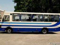 Заказ автобуса 28,29,30 мест.