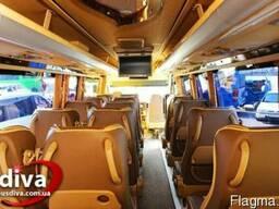 Заказ автобусов Одесса. Автобусы 22 места в аренду. - фото 4