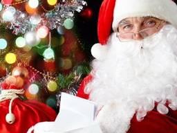 Заказ Деда Мороза!
