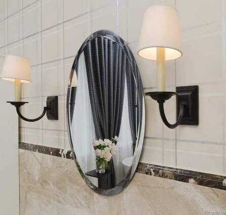 Заказ и изготовление зеркал: