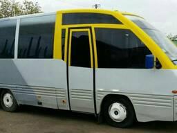 Заказ микроавтобуса на корпоратив, экскурсию, свадьбу. .