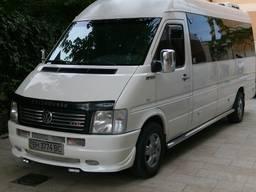 Заказ, аренда автобуса, микроавтобуса Одесса.