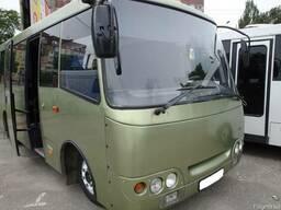 Заказать автобус, микроавтобус 27, 28, 29 мест. Днепропетровск