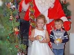 Заказать Деда Мороза в Донецке