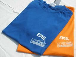 Заказать печать на футболках Днепропетровск 69dd2336a1a8a