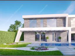 Заказать проект дома в Одессе