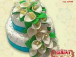 Заказной торт Чернигов, торт на день рождения Чернигов - фото 1