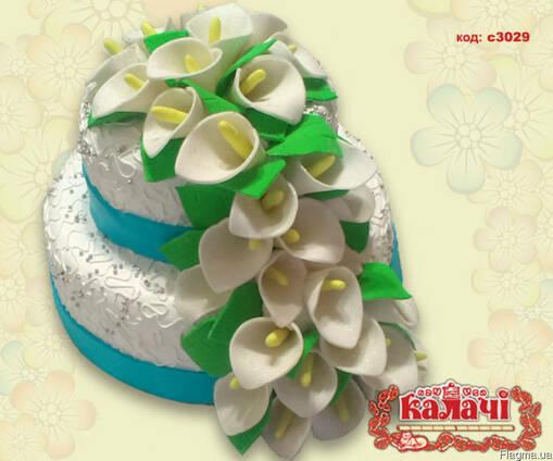 Заказной торт Чернигов, торт на день рождения Чернигов