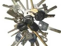 Заклинило дверной замок, сломался ключ в замке – как открыть