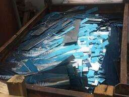 Закупаем лом и отходы нержавеющих и хромистых сталей