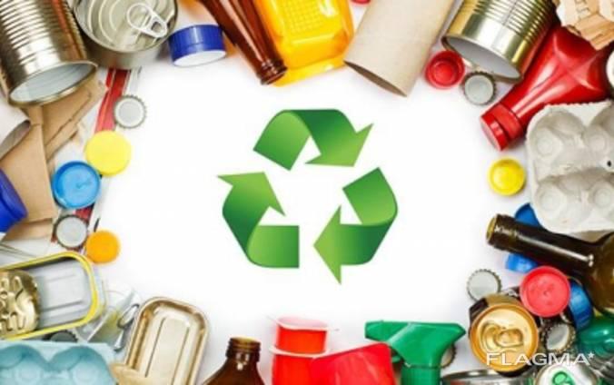 Закупаем отходы пластмассы: ПВХ, УПМ, ПС, ПНД, ПП, ПВД, ПЭТ