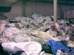 Закупаем отходы полимеров по высоким ценам ПВД, ПНД, ПП, ПС,
