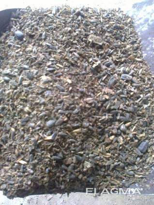 Закупаем отходы зерновых и масличных