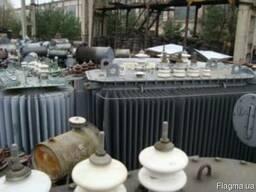 Закупаем силовые масленые трансформаторы ТМ 100 тм 160