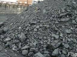 Закупаем уголь марки АР 0-200 (Антрацит Рядовой)