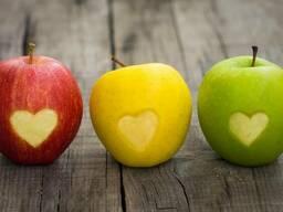 Закупаем яблоко с доставкой к себе на базу