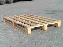 Закупка поддонов, купим поддоны деревянные б/у оптом